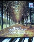 Mozart CD ジャケット